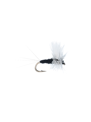 trico thorax dun dry fly Midges  and  Tricos