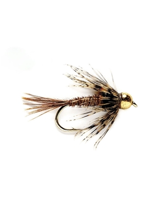 trophy nymph soft hackle pheasant tail