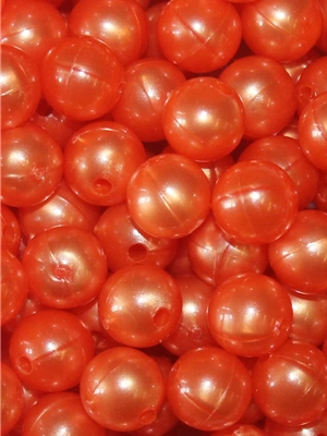 trout beads orange pearl egg patterns and sucker spawn