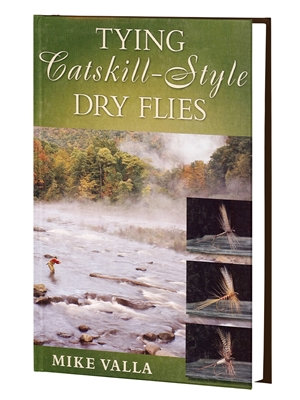 Tying Catskill Style Dry Flies Fly Tying Books