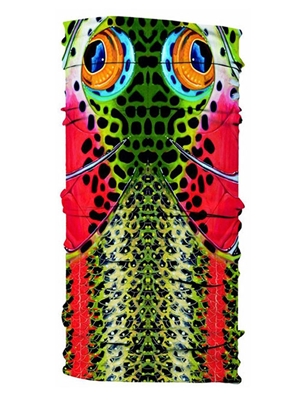 uv buff deyoung rainbow trout royal BUFF Products