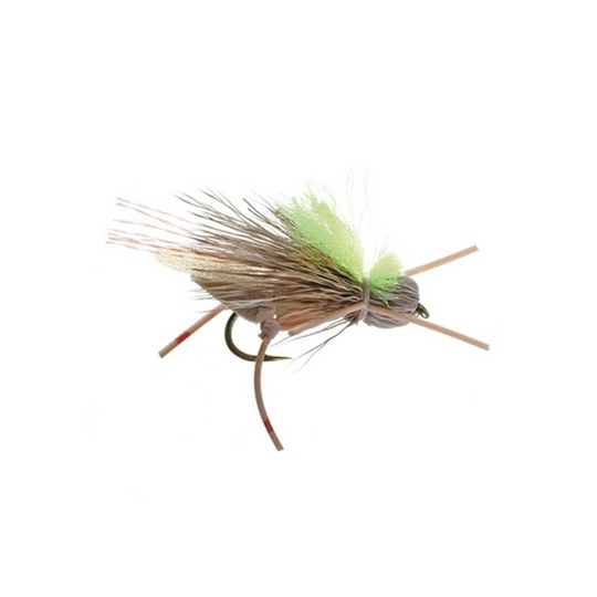 BC Hopper/Dropper fly