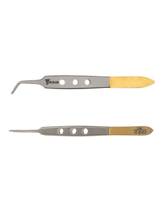 dr. slick bishop forceps tweezers