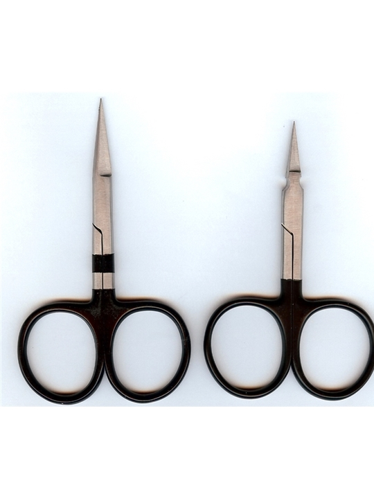 dr. slick tungsten fly tying scissors