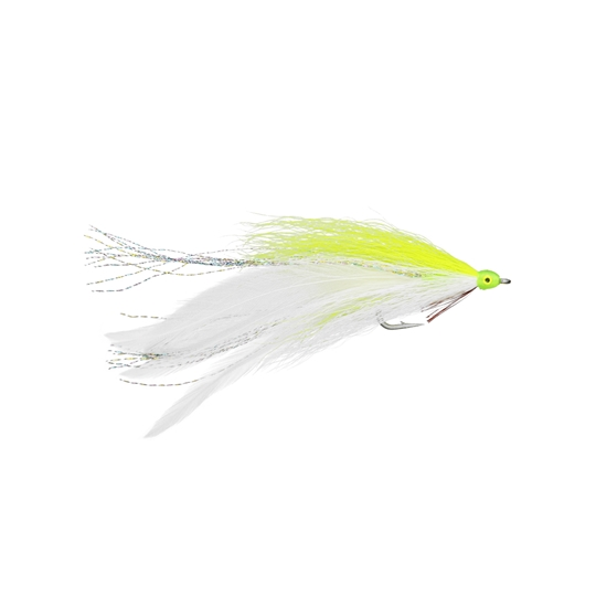 lefty's big fish deceiver chartreuse