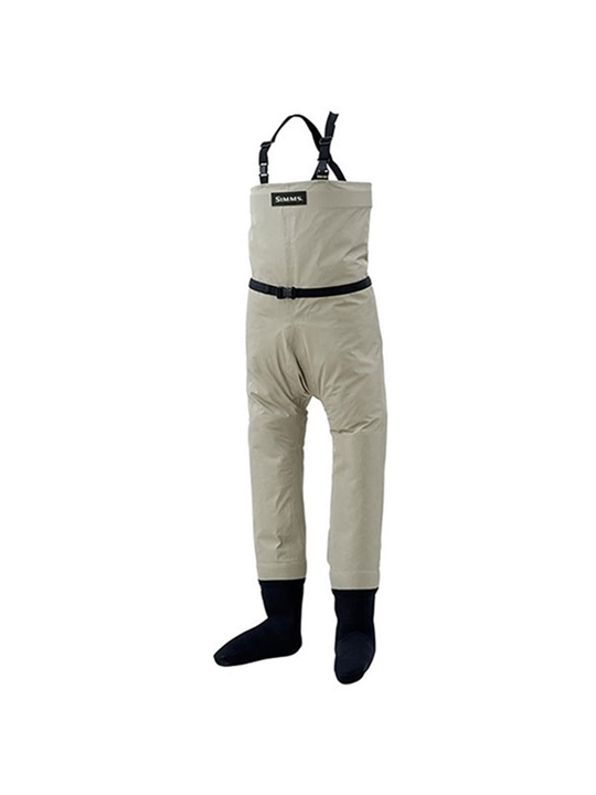 simms kids gore-tex stockingfoot waders