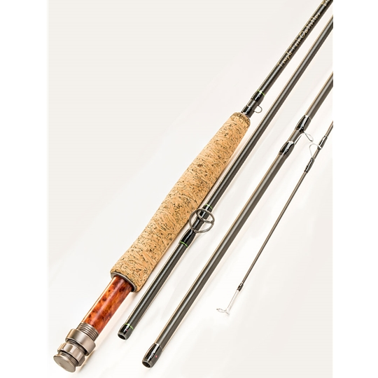 TFO Impact Fly Rods