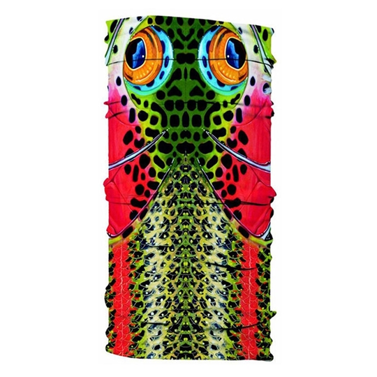 uv buff deyoung rainbow trout royal